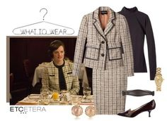 The retro trend. Fall 2015 Etcetera collection shown at Lowcountry Styles.  Oct. 13-21.  email helen@lowcountrystyles.com to make your preferred appointment.