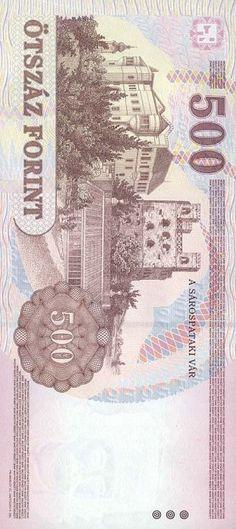 Hungary banknote Hungary, Paper, Design, Money, Design Comics