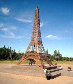 Montmartre SK Staycation, Wanderlust, Tower, Canada, Community, Building, Travel, Viajes, Lathe