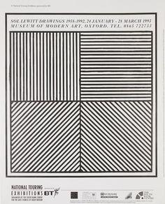 Modern Art Oxford — Sol Lewitt