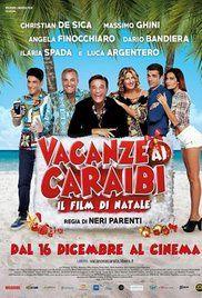 Vacanze Ai Caraibi Streaming Cineblog01.
