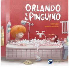 Orlando e il pinguino, illustrato da Sara Galli, BERTONI EDITORE Toy Chest, Storage Chest, Toys, Ebay, Furniture, Home Decor, Activity Toys, Decoration Home, Room Decor