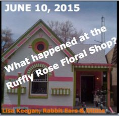 WHAT HAPPENED JUNE 10, 2015? (RE&D) Write It Out! Lisa Keegan's novel, Rabbit Ears & Dildos coming your way soon! A Non-Fictional Journey of Self Satisfaction of Fictional Proportion! Sexy, humorous, tearful but FUN!