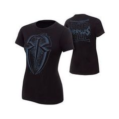 7745ab8fd47bc7 roman reigns t shirt - Google Search Ultimate Warrior T Shirt