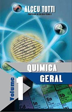 Química Geral (Coleção Química Fácil Livro 1) (Portuguese Edition)
