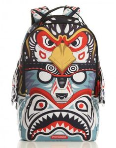 aaf5054b0609 Apache Wings Backpack Front View i know i just pinned this but i found a  less