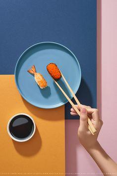 Food Photography by MAKI Studio