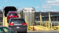 Amtrak Auto Train Loading and Leaving Lorton Virginia | Northern Virgini...