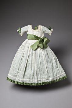 lovely child's dress