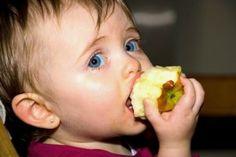L'alimentació en la primera infància
