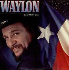 Waylon Jennings, Littlefield, TX