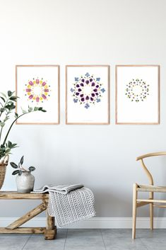 Fleurs Diy, Pressed Flower Art, Plant Art, How To Preserve Flowers, Bouquet, Nature Crafts, Flower Frame, Flower Crafts, Dried Flowers