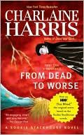 """True Blood"" on HBO is entertaining, but you can really sink your teeth into the Sookie Stackhouse novels."