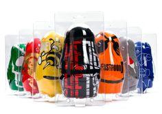 Ben Mckenna Design Context: T shirts-packaging