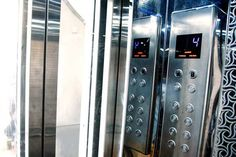 Jaimini Elevators are the best Passenger lifts Supplier and service provider in Delhi. These Passenger lifts are designed and manufactured by qualified and most experienced engineers and experts using advanced technology and high grade material.