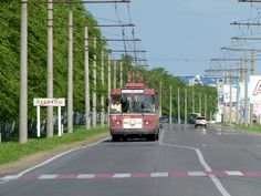 Moldova - Tiraspol