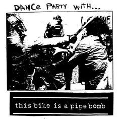 Meaningful folk punk band.