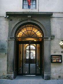 Opificio delle pietre dure, mosaic museum in Florence
