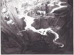 Tokyo Ghost / Original art by Sean Gordon Murphy, Rick Remender in category Strips