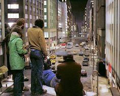 Superman II (1980). Richard Lester Cinematography: Robert Paynter & Geoffrey Unsworth