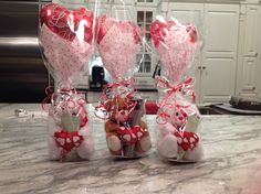 I can help create any gift no matter what your budget is. Contact me for details. Free Delivery for local residents. Valentines Day Baskets, Valentines Day Decorations, Valentine Day Crafts, Happy Valentines Day, Pinterest Valentines, Valentine's Day Gift Baskets, Valentine Bouquet, Candy Crafts, Valentine's Day Diy