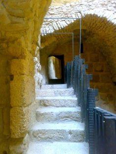 Ajlon Castle - , Ajloun- Jordan