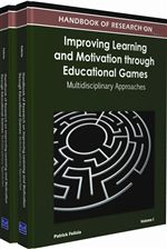 Students Using Indigenous Knowledge in Video Game Creation to Develop Design Thinking Skills, Handbook of Research on Improving Learning and Motivation through Educational Games: Multidisciplinary Approaches, Professor Neil Anderson (James Cook University, Australia) and Lyn Courtney (James Cook University, Australia), 2011.