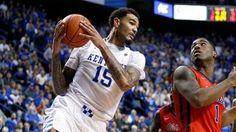 Surprising Depth in NBA's Class of 2015
