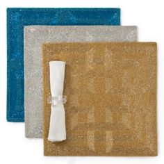 Greek Key Placemat - Set of 4 from Z Gallerie