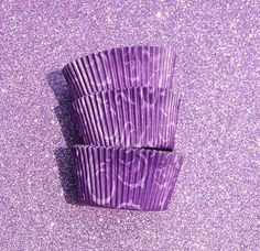 purple arabisk cupcake liners $3.25