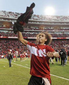 Kenny Bell you are one of the best!