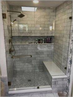 Diy Bathroom Remodel, Shower Remodel, Bathroom Renovations, Bathroom Interior, Bathroom Ideas, Bathroom Organization, Bathroom Storage, Bathroom Cabinets, Bathroom Mirrors