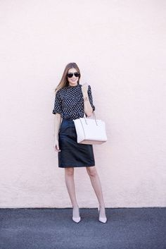 30 Spring Work Outfits To Try Right Now | Be Daze Live