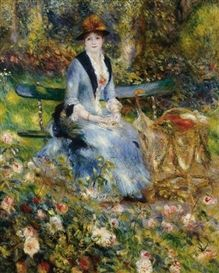 Pierre-Auguste Renoir (French, 1841 - 1919)