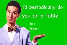 20 Of The Funniest Tumblr Valentineu0027s Day Cards Memes | Gurl.com