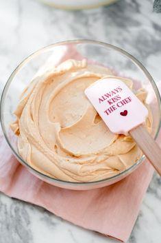 Salted Caramel Kreemi | Annin Uunissa