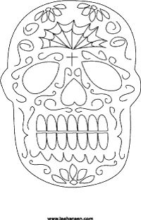 falcao lucas animated gif gifs halloween pinterest animated gif gifs and lucas arts - Cinco De Mayo Skull Coloring Pages
