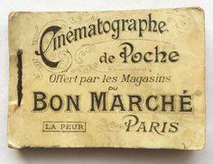 Bon Marche flipbook