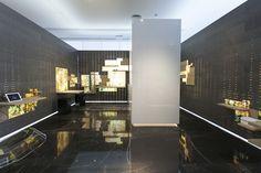 Ambiente Jahn-1 #showroom #naturalproducts #productosnaturales #diseño #design #espaciosdeautos #SignatureSpaces #anticcolonial #porcelanosa #jahn