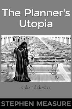 A short satire Type Setting, Satire, Short Stories, Thriller, Good Books, Literature, Fiction, Ebooks, Dark