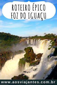 Roteiro Foz do Iguaçu tem só Cataratas? Sabia que há uma Mina de pedras semipreciosas também? Nesse roteiro ÉPICO te mostro o que fazer em Foz, em detalhes!