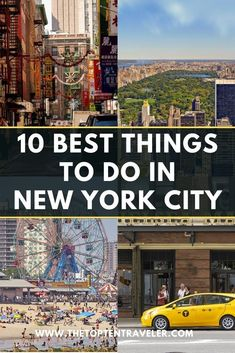 Things to do in New York, Things to do in New York City, Travel NYC New York City, Travel nyc, NYC travel guide, NYC travel tips, New York Travel, New York Travel tips, new york Travel guide, #NewYork #NYC #TheTopTenTraveler New York Travel Guide, New York City Travel, Travel Tips, North America Destinations, Travel Destinations, Long Beach Island, Travel And Leisure, Top Ten, Cool Places To Visit