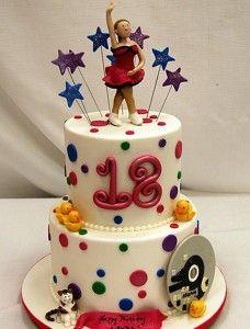 Graduationth Birthday Th BirthdayGrad Party Pinterest - Happy birthday 18 cake