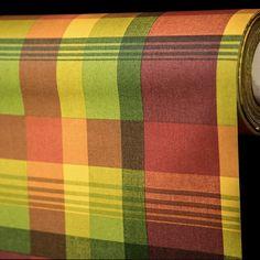 Ubrus látkový 19244-3014, nešpinivý s akrylovým nástřikem, barevné káro, š. 140cm (metráž) - Ubrusy textilní - Ubrusy - ... a ještě více | Internetový obchod Chci POVLEČENÍ.cz Internet, Quilts, Blanket, Quilt Sets, Blankets, Log Cabin Quilts, Cover, Comforters, Quilting