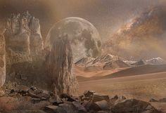 A gdje je tvoj Mars?