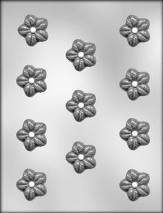 CK Products Wild Rose Chocolate Mold -- Discover this special deal, click the image : Baking essentials