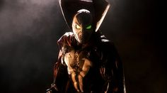 In an announcement directly from San Diego Comic Con, Todd McFarlane has stated that we'll be getting a brand new Spawn movie with help from Jason Blum. New Spawn Movie, Spawn 1997, Michael Jai White, Todd Mcfarlane, Superhero Movies, Movie Costumes, Super Hero Costumes, Comic Con