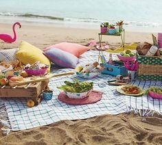Bom dia!!! Não dá vontade de cair pra dentro??rss #picnic #inspiração