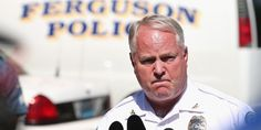Ferguson Police Chief Lied About Why He Released Alleged Michael Brown Robbery Tape: Report (UPDATED)