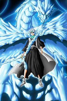 110 best images about Bleach on Pinterest